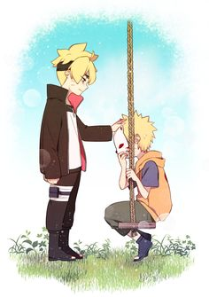 Read 31 from the story (Naruto+Boruto) Ảnh chế no jutsu Part I by love_yohan (I_am_stupid) with reads. Naruto Kakashi, Anime Naruto, Naruto Fan Art, Naruto Comic, Naruto Cute, Naruto Shippuden Anime, Otaku Anime, Naruto Family, Naruto Couples