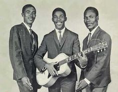 Toots & The Maytals- are a Jamaican musical group and one of the best known ska and rock steady vocal groups. Jamaica Music, Big Youth, Rasta Man, Reggae Artists, Rhythm And Blues, Reggae Music, Toot, Music Notes, Music Videos