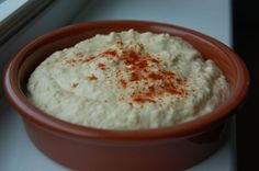 Recipe: Traditional Hummus - 100 Days of Real Food