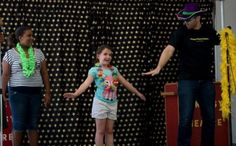 The Trash Monster Miami, Florida  #Kids #Events