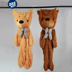 08685f41eec 1pcs 120cm plush teddy bear shell Bear skins empty coat bear plush toy skin  unstuffed plush