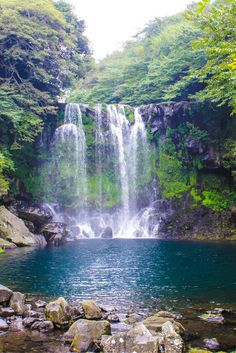 Discover the beauty of Jeju with this three day Itinerary!