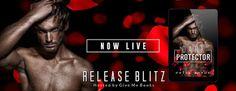 Reading Keeps Me Sane Book Blog: RELEASE BLITZ & GIVEAWAY: Dark Protector by Celia ...