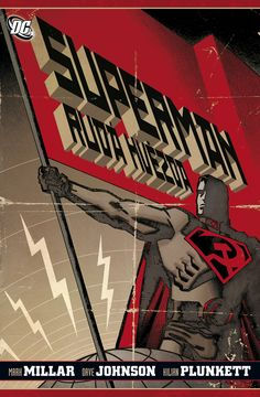 http://www.comicsdb.cz/comics.php?id=4430 #Superman: Rudá hvězda