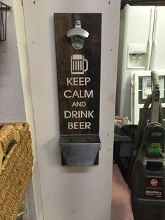 diy bottle opener, crafts, repurposing upcycling, wall decor