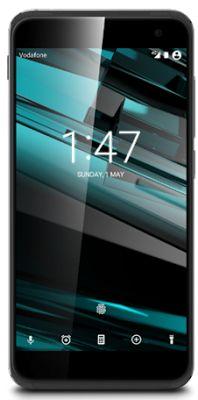 FranMagacine: Vodafone Smart Platinum 7 con 4G+ y pantalla de 5,...