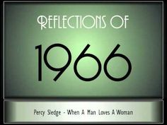Reflections Of 1966 - Part 1 ♫ ♫ [65 Songs] - YouTube