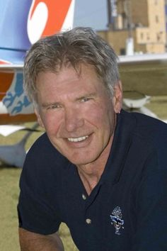 Harrison Ford. Great Actor.