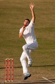Steve Harmison - England. 226 wickets.