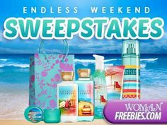 ENTER TO WIN A GIFT BASKET FROM BATH & BODY WORKS >>>http://bit.ly/1i4qxTr