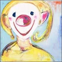 Kjøp kunst og grafikk fra Marianne Aulie i Nettgalleriet Clowns, More Fun, Fine Art, Anime, Painting, Beautiful, Artists, Lily, Kunst