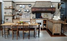 Cucina Rustica Toscana (5)