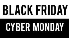 Black Friday  Cyber Monday 2017 Beauty Deals & Steals!