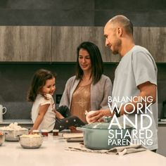 Get the balance right with shared parenting - Stowe Family Law Real Family, Family Life, Share Care, Own Your Own Business, School Week, Best Positions, Co Parenting, Day Work, Quality Time