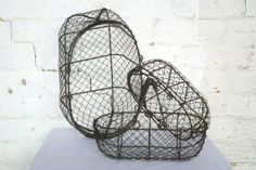 Wire Baskets thegeorgeousstore.com.au