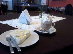 Café da tarde!