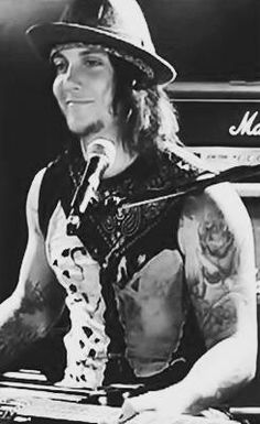 Syn <3 || long haired syn oh my