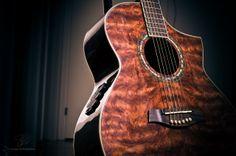 Guitar by Gardenian87.deviantart.com on @deviantART