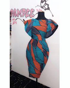 50 Ankara Asoebi Styles for Christmas – Ankara Lovers - African fashion African Fashion Ankara, Latest African Fashion Dresses, African Inspired Fashion, African Print Fashion, Africa Fashion, Short African Dresses, African Print Dresses, African Blouses, African Prints