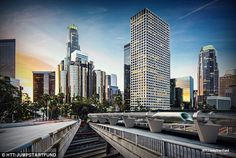 The Hyperloop is coming! Construction of first test track in California to begin within WEEKS, backers reveal | Hyperloop Transportation Technologies is working on five-mile track | Hyperloop could take people from LA to San Francisco in 30 minutes [Hyperloop: http://futuristicnews.com/tag/hyperloop/]