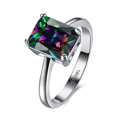 Like and Share if you want this  Colorful Mystic CZ Diamond Square Rainbow Zircon Evening Party Ring For Women Fashion White Gold Plated Lady Gift Charms Jewelry     Tag a friend who would love this!     FREE Shipping Worldwide     Buy one here---> http://jewelry-steals.com/products/colorful-mystic-cz-diamond-square-rainbow-zircon-evening-party-ring-for-women-fashion-white-gold-plated-lady-gift-charms-jewelry/    #new_earrings