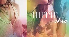 A gente ama a moda hippie chic. Mais em www.gracealmeida.com