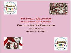 http://pinterest.com/chocolatepizazz/  www.chocolatepizazz.com