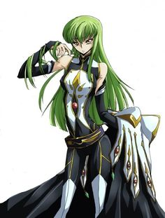 Knight of Zero? :CC- Code Geass