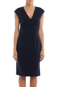 #Italist - #Diane von Furstenberg Diane Von Furstenberg Dress With Rear Zip - AdoreWe.com