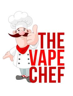 Vape Chef Review By TheEcigReviewMan