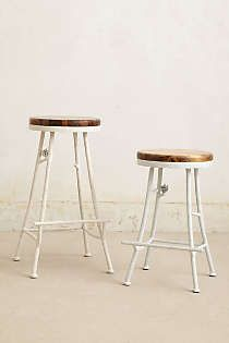 Anthropologie - Forest Counter Stool