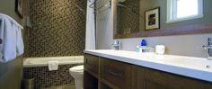 GranvilleBB.com Birch Junior Suite. Granville Street, Birch, Mirror, House, Furniture, Home Decor, Homemade Home Decor, Home, Mirrors