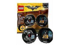 The LEGO Batman Movie : Encore un polybag inédit....: La grande famille des polybags basés sur le film The LEGO Batman Movie s'étoffe… #LEGO