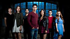 MTV is challenging fans of supernatural drama Teen Wolf to unlock a trailer for part two of season three