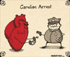Cardiac Arrest.