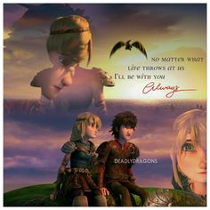 """135 Me gusta, 5 comentarios - HTTYD//RTTE (@deadlydragons) en Instagram: """"- this is the worst week ever, I'm so happy it's almost over"""""""