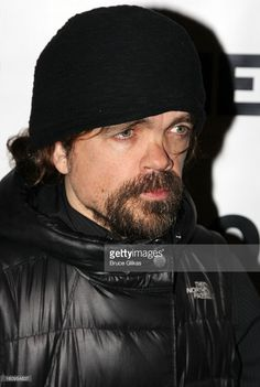 News Photo : Peter Dinklage poses at the Opening Night of...