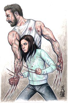 Logan & Laura - Scott Blair