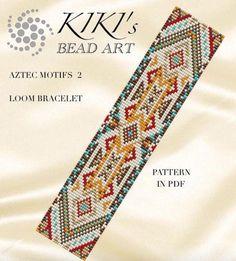 Bead Loom Pattern Loom Bead Pa