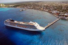 ReporteLobby: Cozumel y Mahahual reciben el 70% de los cruceros que llegan al país