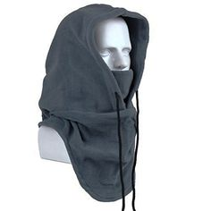 Oldelf Tactical Heavyweight Balaclava Outdoor Sports Mask for Outdoor hiking Camping Hiking Skiing Cycling and Other sports (Grey) Oldelf http://www.amazon.com/dp/B00Q5DT37W/ref=cm_sw_r_pi_dp_IV8jwb0XX25ZX