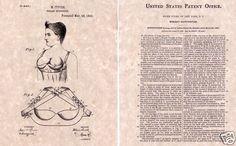 bra patent