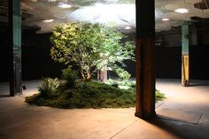 Lowline mockup is a compelling vision of untapped opportunity.  Kudos to JPDA alumnus Brandt Graves.