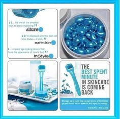 Have you seen this?  It's Rodan + Fields Amp MD and it's BACK!!  The before and afters are super compelling - you'll want one!  email me mouse_60002@yahoo.com