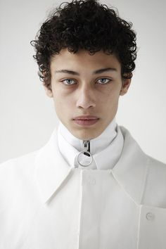 """Black-Boys: """"max fieschi at major model management paris """" percy from a gentleman's guide to vice and virtue. Face Reference, Photo Reference, Pretty People, Beautiful People, Major Models, Aesthetic People, Black Power, Interesting Faces, Male Face"""
