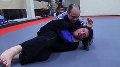 Kurt Osiander: Move of the Week - Arm Triangle Defense #BJJ www.Facebook.com/McDojoLife