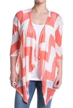 Type 1 All Together Now Cardigan - $29.97