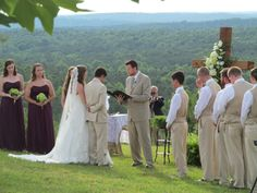 Heaven Hill wedding at Russell Lands on Lake Martin.
