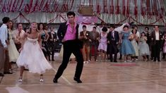 66 Movie Dance Scenes Mashup with Can't Stop the Feeling by Justin Timberlake. This is SOOO worthy!