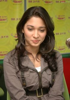 15 Best Photos Of Tamanna Bhatia Without Makeup